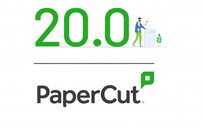 PaperCut 20.0 verfügbar (Hauptversion)